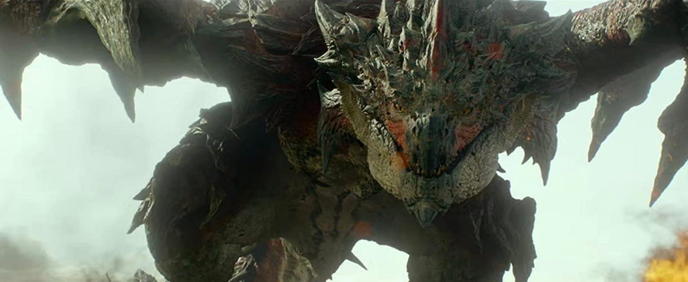 Monster Hunter, Action, Adventure, Fantasy, Movie Review by Rawlins, Rawlins GLAM, Rawlins Lifestyle