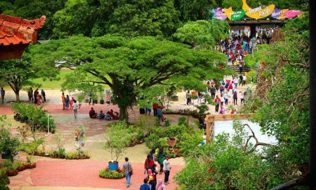 Tempat Wisata di Surabaya yang Paling Asyik untuk Liburan