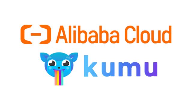 Alibaba Cloud sekarang mendukung aplikasi live streaming Kumu