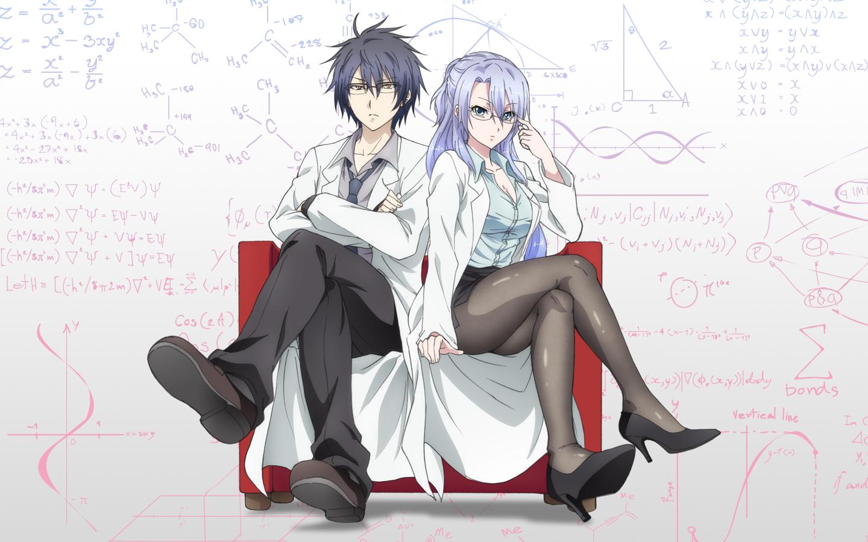 Rekomendasi Anime Winter 2020 Terbaik