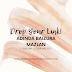 Segmen Drop Your Link By Adinda Baizura Mazlan