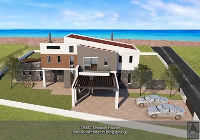 MES Seaside House-2018 Vol.2