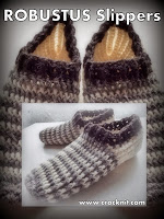 how to crochet, crochet slippers, man slippers, crochet patterns,