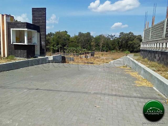 Tanah Luas untuk Perumahan dekat Bandara