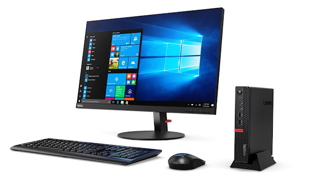 Lenovo's pro workstation is as light as a MacBook Air