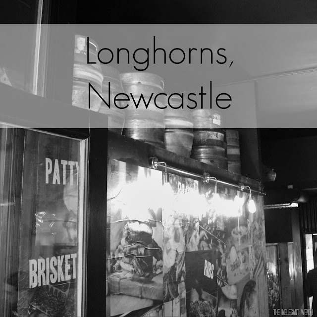 Longhorns BBQ Smokehouse, Newcastle Review