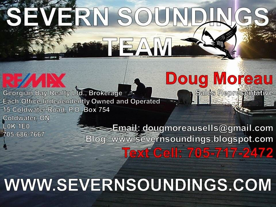Doug Moreau, Sales Representative