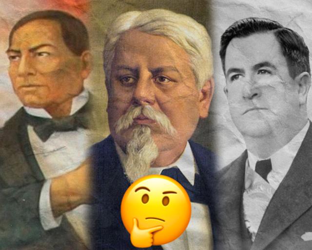 ¿Quiénes fueron las personas de los nombres de las escuelas?  👨🏻🏫