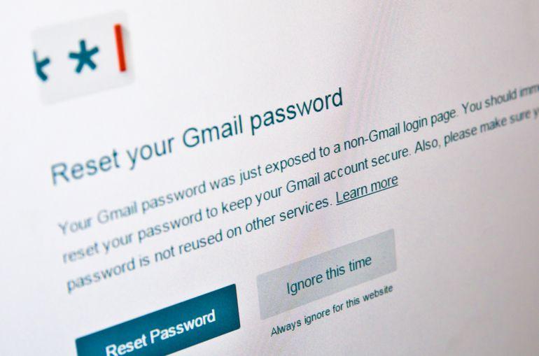 Sandi Waspada ekstensi Untuk melindungi Google Chrome dari Serangan Phishing