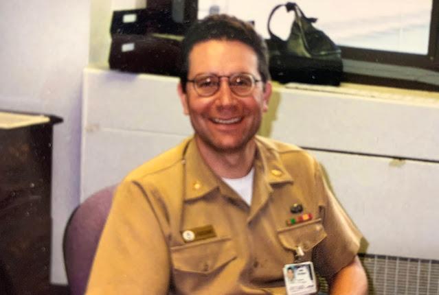 Dr. John Lyszczarz