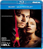 Cehennemden Gelen | From Hell | 2001 | BluRay | 1080p | x264 | AAC | DUAL