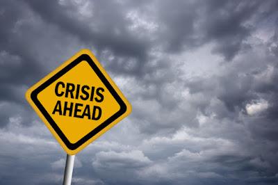 Crisis de empresa a la vista