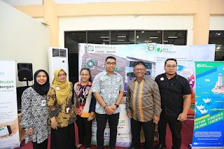 Wakil Wali Kota Tarakan Menghadiri Sekaligus Membuka Acara Penyelengaraan Event IBEF 2019 - Tarakan Info
