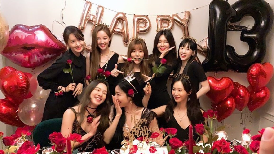 Make an Official TikTok Account, a Sign That SNSD Will Come Back Soon?