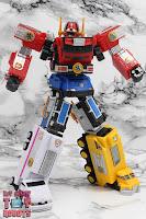 Super Mini-Pla Victory Robo 89