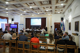 AGM 2021 at the Military History Institute and Museum