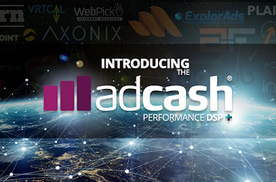 Adcash Performance DSP