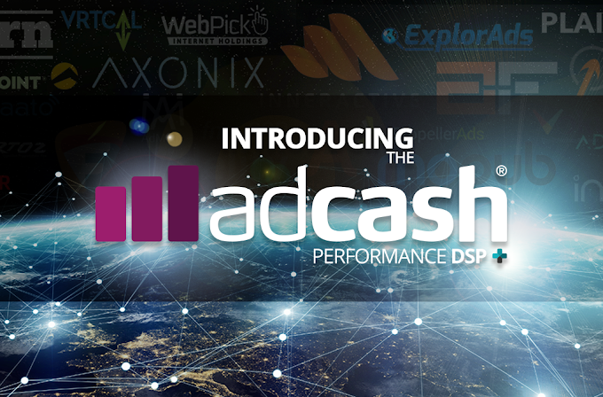 [Blog] Introduction To Adcash For Publishers and Advertisers