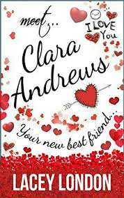 https://www.goodreads.com/book/show/42262826-meet-clara-andrews?ac=1&from_search=true