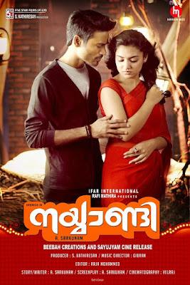 Naiyaandi 2013 Dual Audio Hindi 720p UNCUT HDRip Download