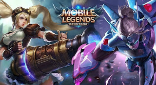 cara main mobile legend untuk pemula