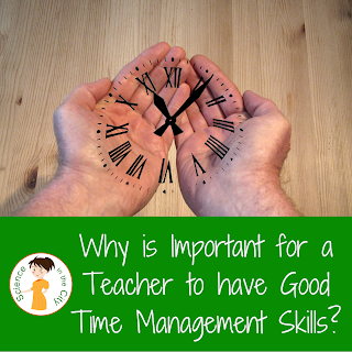 Manage your time so it doesn't manage you