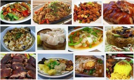 Resep Masakan Cina Resep Masakan Khas Daerah
