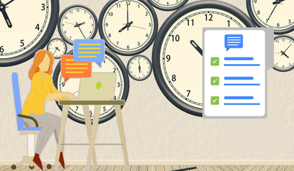 How Time Tracking helps Project Management Process