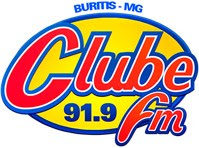 Rádio Clube FM 91,9 de Buritis MG