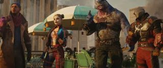 Rocksteady Announces Suicide Squad: Kill the Justice League, Release 2022