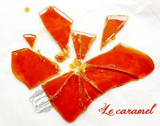 recettes au caramel