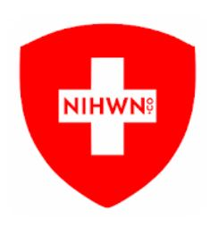 Download NIHWN Mobile App