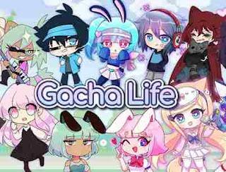 Game Gacha Life