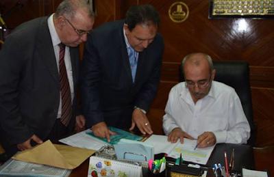 ظهرت الان نتيجة الشهادة الابتدائيه بمحافظة كفر الشيخ 2015 ونسبة النجاح 82%