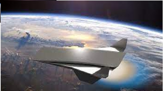 Ultra-Fast Air And Space Travel Just Got Closer With a Hypersonic Detonation Test
