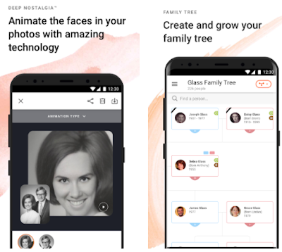 MyHeritage – Family tree, DNA & ancestry search