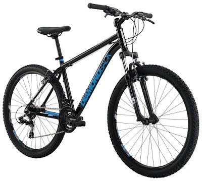 Diamondback Bicycles Sorrento Hard Tail
