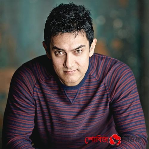 ১৬ বছর পর অ্যাওয়ার্ড অনুষ্ঠানে Amir Khan!