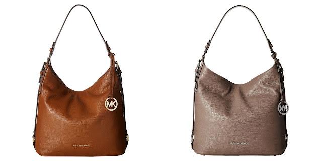 MICHAEL Michael Kors Bedford Belted Shoulder Bag $150-$155 (reg $298)