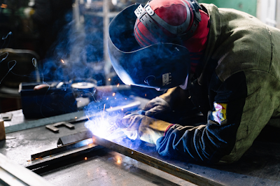Jenis, bahan dan fungsi sarung tangan yang Tepat untuk keselamatan kerja