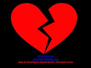 Aída Bello Canto, Gestalt, Emociones, Vinculos, Relaciones, Miedo