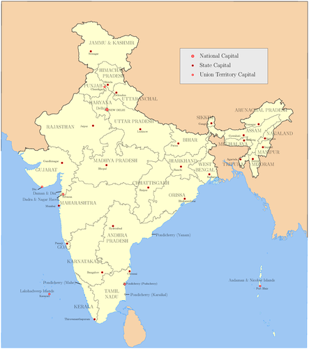 Rajasthan Geography -1