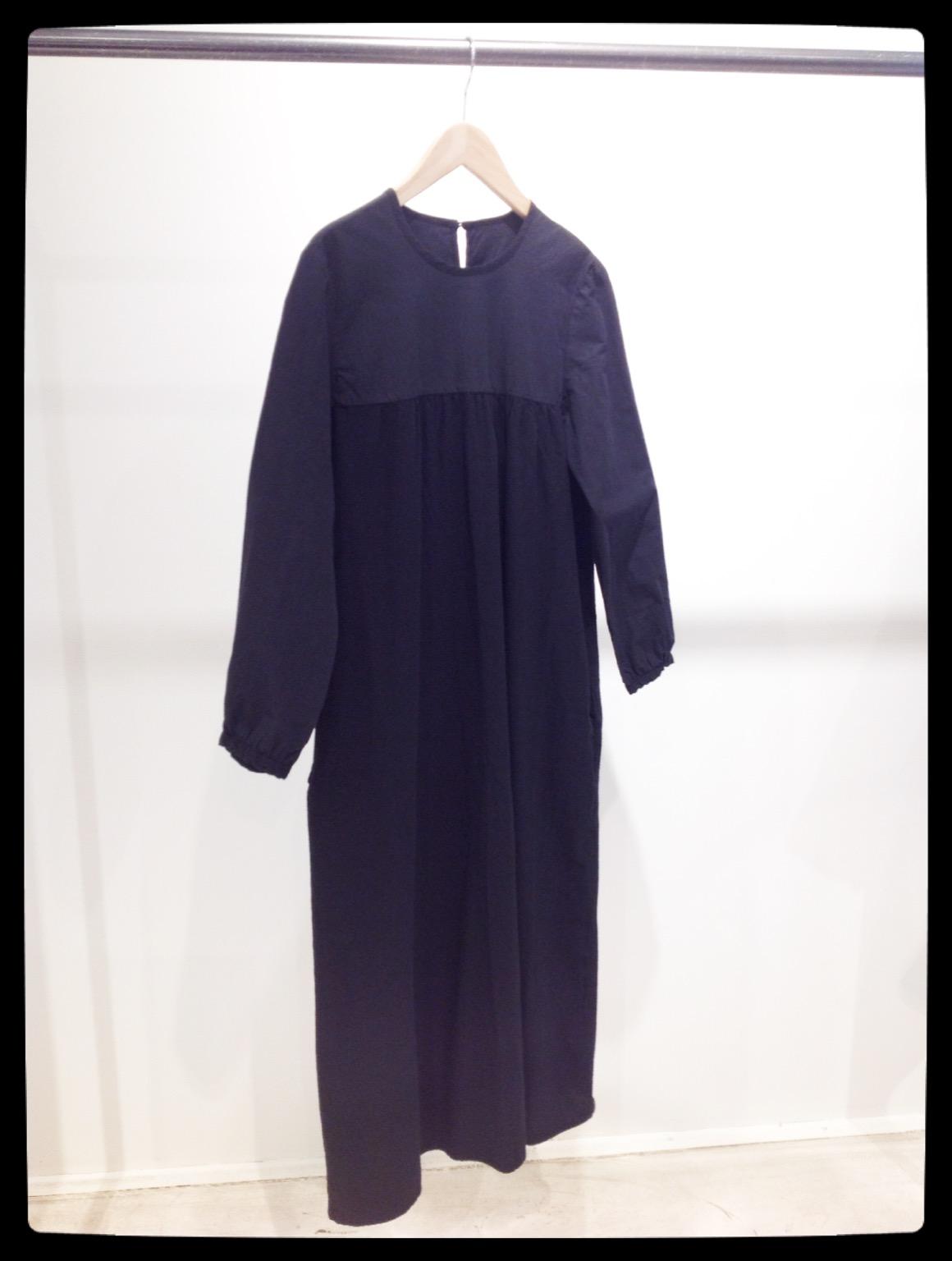 COSMIC WONDER【コズミックワンダー】有機栽培綿のデイドレス▽香川・綾川店