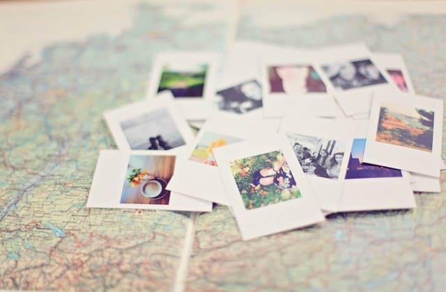 Lupakan kenangannya, bukan orangnya, karena kenangannya lah yang membuatmu terus bernostalgia