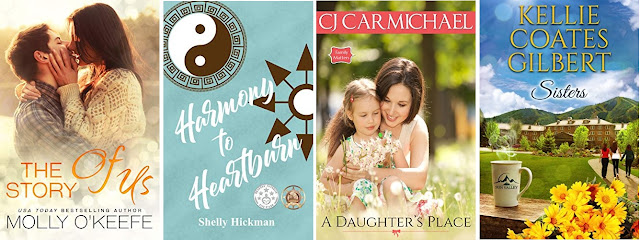 Image: Click for Top 100 Free Family Life Fiction Ebooks