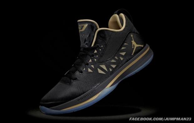 87928aa8405 Chris Paul and Air Jordan - CP3.V | New Kicks Daily