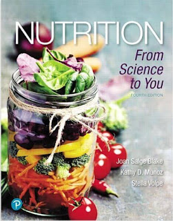 Nutrition (From Science to you), Joan Salge Blake, Boston University Kathy D. Munoz, Humboldt State University Stella Volpe, University of Pennsylvania, mastering nutrition, mastering nutrition book, mydietanalysis, mylabsplus rvcc, masteringnutrition, mymastering, mastering nutrition answers