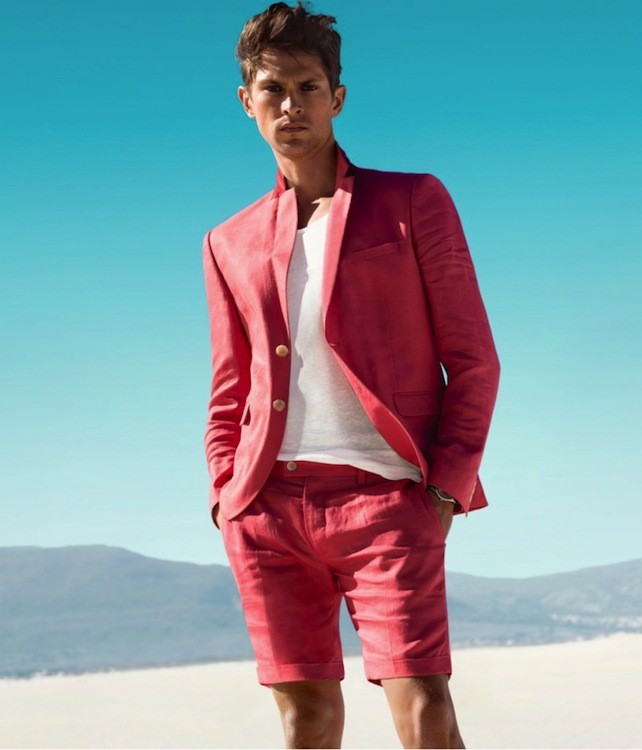 bajo costo descuento en venta zapatos casuales Las 'blazers' que te alegrarán este verano   Hombre XXI