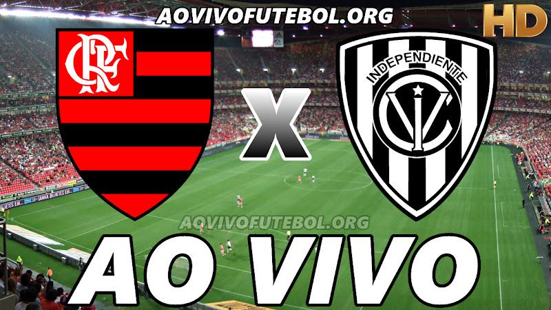 Flamengo x Independiente Del Valle Ao Vivo HDTV