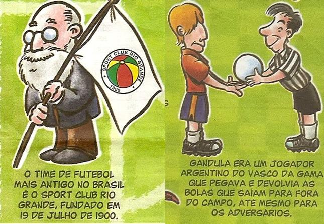 O Blog do JF  Curiosidades e Histórias do Futebol e12e2f7defec6